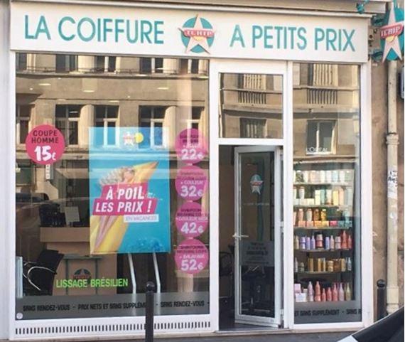 Coiffeur Tchip Coiffure Paris 35 Boulevard Des Batignolles Prix Horaires Tel