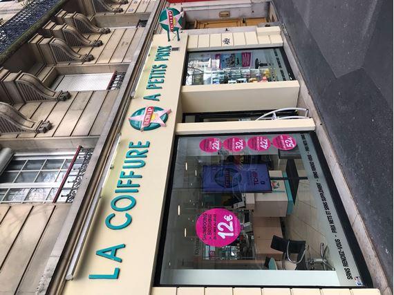 Coiffeur Tchip Coiffure Paris 179 Rue Ordener Prix Horaires Tel